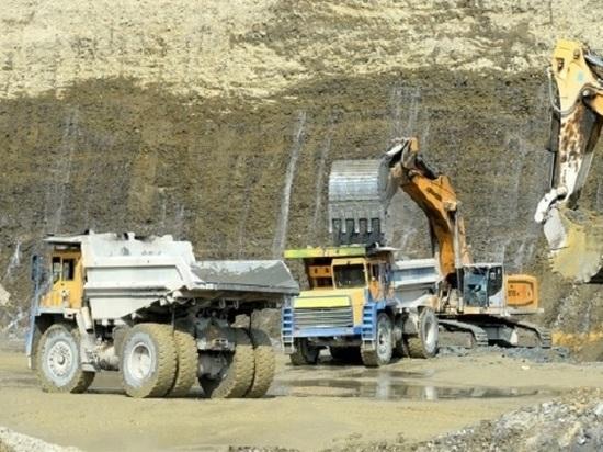 Колыма нарастила объёмы добычи золота