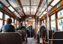 Барнаул и Бийск получат по пять новых трамваев из Москвы
