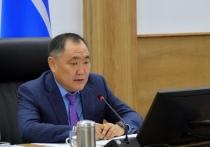 Глава Тувы предложил забрать часть земель у Красноярского края и Иркутской области