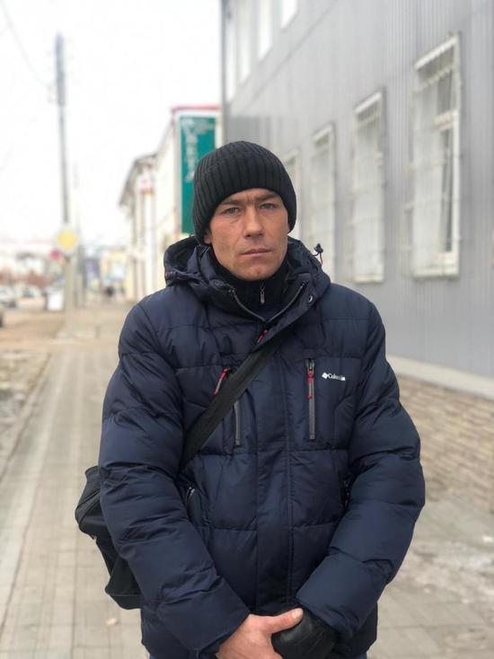 Максим Бурчевский хочет, чтобы Баир Жамбалов получил реальный срок
