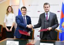Поддержка бизнеса и промышленные проекты: губернатор ЯНАО встретился с новым главой Минвостокразвития