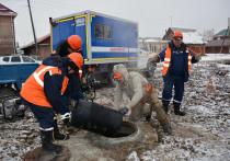 «Росводоканал Омск» обновляет оборудование очистных сооружений