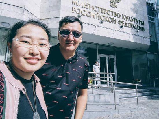 «Сахафильм» получил 20 млн рублей на съёмки нового кино