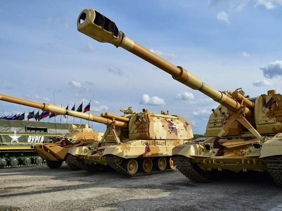 Губернатор Тверской области поздравил военнослужащих с Днём ракетных войск и артиллерии