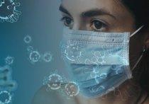 Датские ученые провели эксперимент с целью выяснить, насколько эффективны медицинские маски при защите от заражения COVID-19