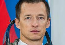 Герой России и экс-летчик из Тверской области впервые вышел в открытый космос