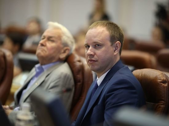 Депутату Андрею Левченко продлили содержание под стражей