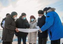 Дмитрий Бердников провёл первое совещание по строительству Ленского моста