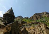 В Армении замерили уровень антироссийских настроений