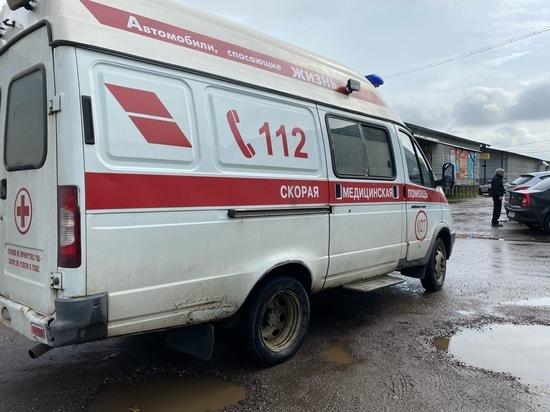 Оперштаб назвал количество новых заболевших COVID-19 в Тверской области
