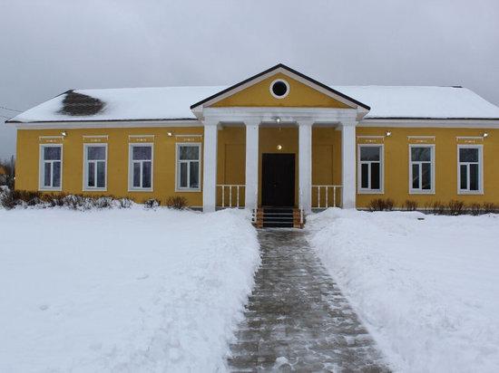 В Якутии создадут сайт сельских домов культуры