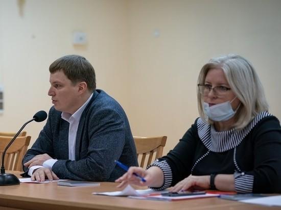 Эксперты Федерального Собрания пришли к консенсусу по водной проблеме Крыма