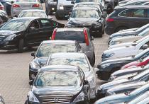 Платные парковки прекрасно справляются с разгрузкой центра города от пробок