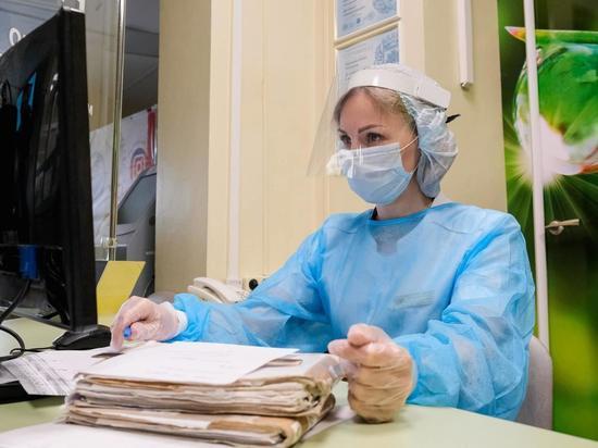 В Волжском изменился телефон кол-центра по вызову врача на дом