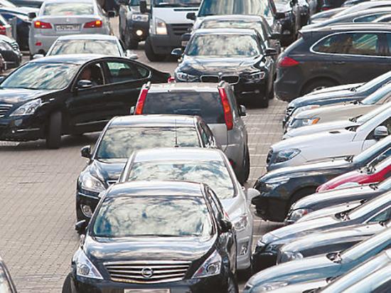 Как сэкономить на оплате парковки с помощью банковской карты