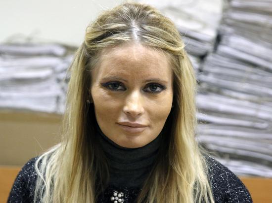 Бывшая телеведущая Дана Борисова одна из немногих представителей отечественного шоу-бизнеса, которая не жалуется на отсутствие доходов в период пандемии