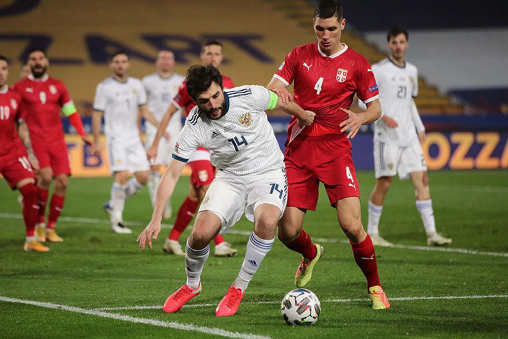 От Марибора до Белграда: как сборная проваливалась (но не всегда) в решающих матчах