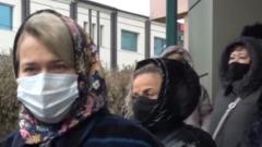 Предприниматели Улан-Удэ грозятся выйти на площадь Советов со своими детьми