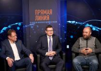 500 вопросов от автомобилистов: эксперты федеральной «Прямой линии» по качеству топлива ответили на обращения россиян