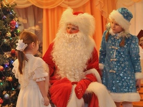 На Кубани отменили новогодние утренники для детей