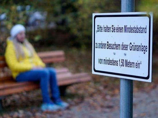 Германия: Эксперт реаниматолог предупреждает о третьей волне коронавируса