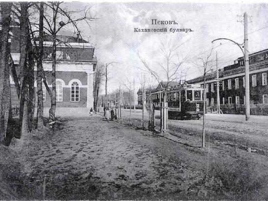 Да катись ты – как 100 лет назад ездили псковские велосипедисты