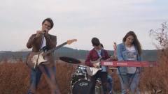 Крымский музыкант снял клип на дне водохранилища
