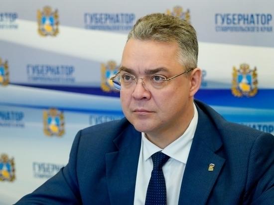 Губернатор Владимиров: Безопасность для жизни людей – первая цель