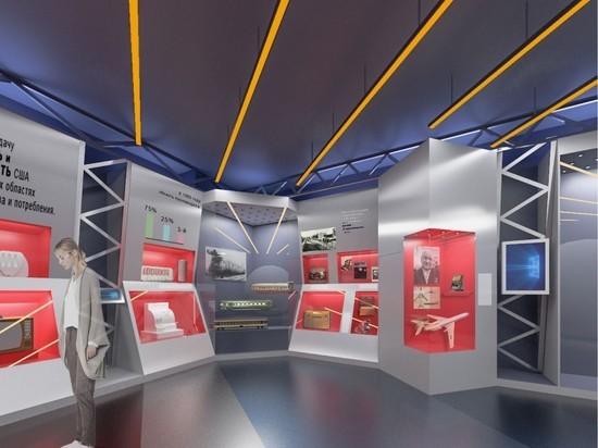 Коллектив Тверского краеведческого музея создает новую постоянную экспозицию