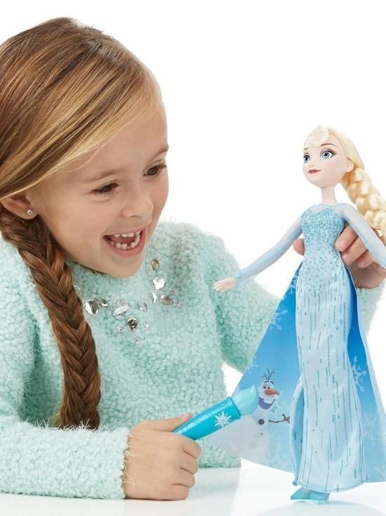 Отзыв продукта в Германии: кукла Эльза может вызывать рак у детей