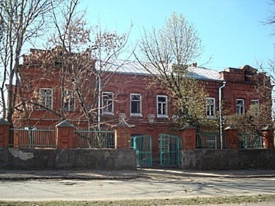 Старинный особняк в Пскове выкупил «Трактир 903»