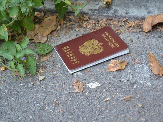 Женщина из Тверской области наврала, что у неё украли паспорт, и получила штраф