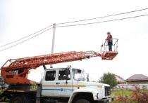 «Россети Кубань» обеспечила электроэнергией более четырех тысяч потребителей в Краснодаре