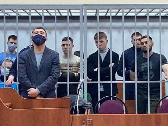 Шесть фигурантов «Ярославского дела» вышли на свободу