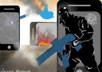 В Госдуму внесен законопроект, который позволит властям ради защиты святого права россиян «на свободный доступ к информации» перекрывать им доступ к популярным YouTube, Google или Instаgram