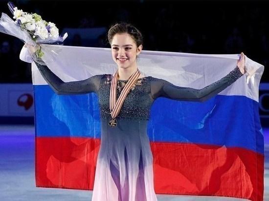 Авербух поздравил Медведеву с днем рождения