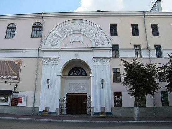 Тверская академическая областная филармония приглашает на вечер памяти Владимира Высоцкого