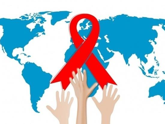 Костромской регион будет участвовать во Всероссийской акции «СТОП ВИЧ/СПИД»