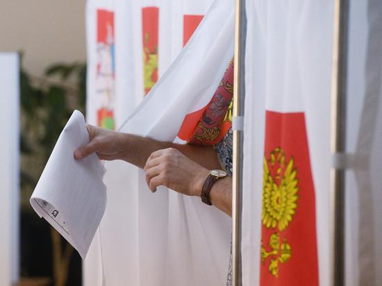Определена примерная дата выборов губернатора Белгородской области