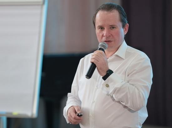 Уволился зампред правительства Забайкалья Михаил Чуркин