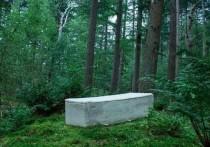 Самой шоковой из последних новостей стало сообщение о том, что жителям Крыма предлагают приобретать для погребальных обрядов новинку - экологичные гробы из картона