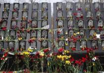 В Музей революции достоинства в Киеве в четверг пришли силовики с обыском