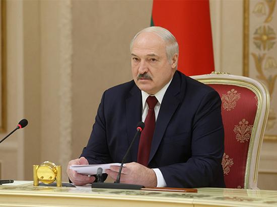 В Минске не боятся санкций