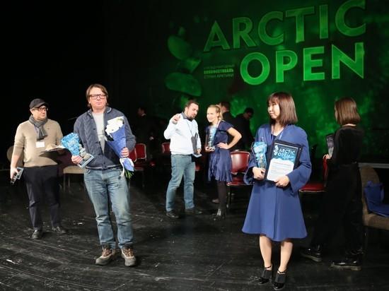 Международный кинофестиваль Arctic Open 2020 объявляет программу