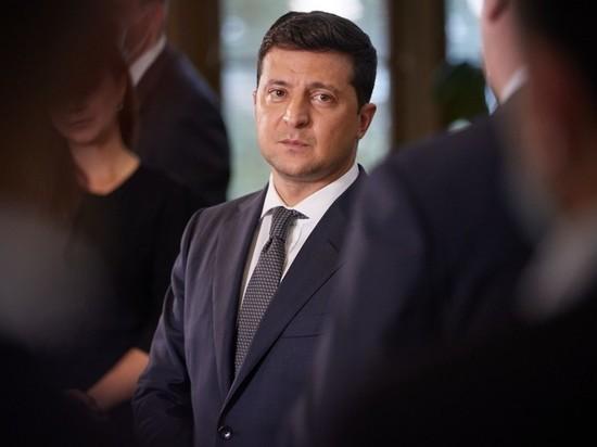 В окружении Зеленского назвали единственный способ Украины вернуть Крым