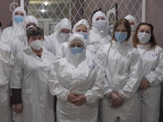 Сотрудники Коряжемской горбольницы требуют уволить главврача