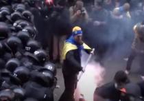 СМИ: в Киеве вызывают на допрос лидеров Майдана по делу о госперевороте
