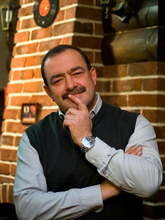 За котлетами и на бал в Тверскую область приедет путешественник Михаил Кожухов