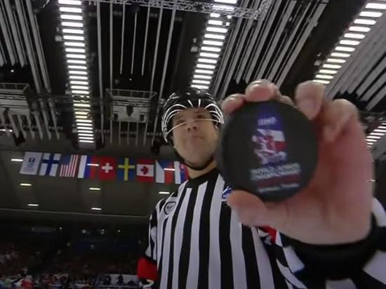 Белорусскую часть ЧМ по хоккею 2021 года может принять Россия