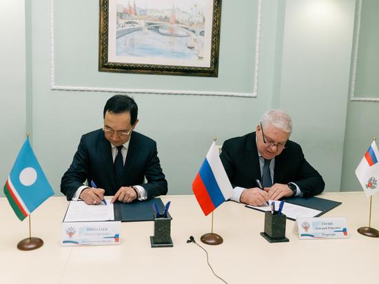 Соглашение с Росрезервом позволит регулировать цены на товары в Якутии